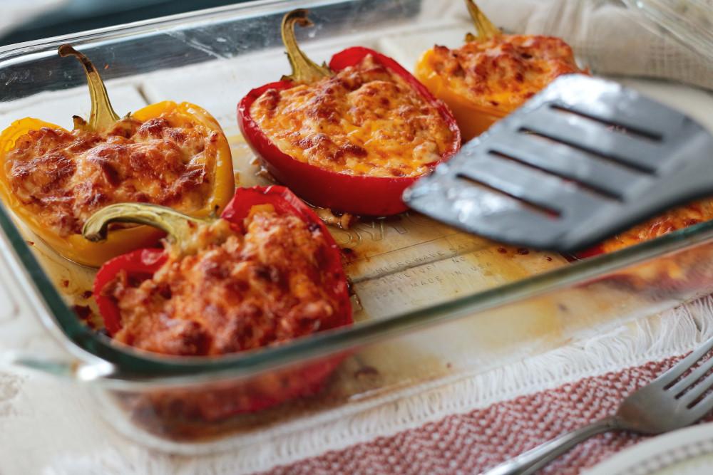 vegetarisch recept